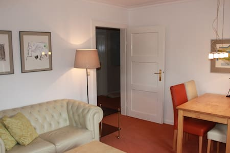 Celle Zentrum 3-Zimmer-Apartment - Pis