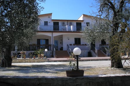 bed and breakfast a vieste - Vieste - Bed & Breakfast