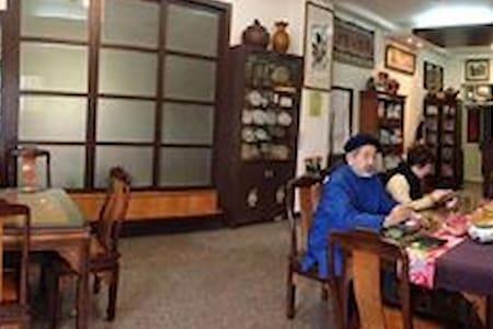 隨緣室 - Yuanshan Township