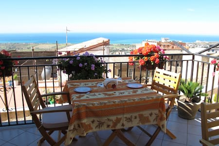 Monk's Room - B&B Night and Day - Agrigento - Bed & Breakfast
