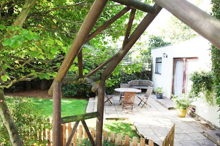 Cosy 1 bed, cottage Short term lets - Maidenhead - Chalet
