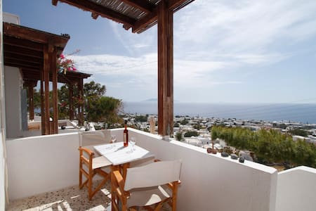 Amazing Sea View - Double Bed - Bed & Breakfast