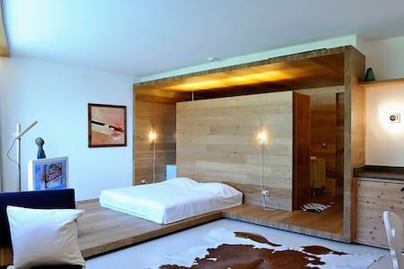 Luxury Apartments Living Kampill - Bolzano - Apartment