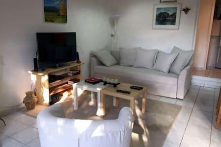 Nice Studio closeto the beach - Apartment
