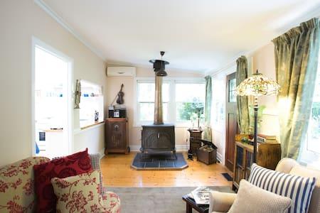 Fern cottage apartment  - Huoneisto