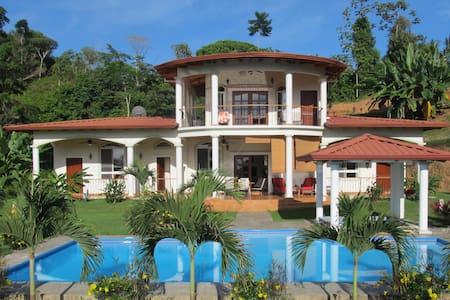 La Vista Verde - room #2 - House