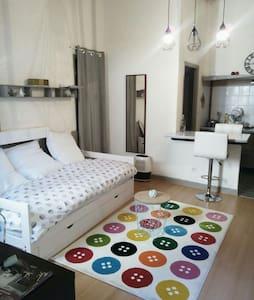 Beau studio à deux pas de St Sernin - Apartamento
