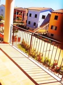 Stupendo appartamento Rivazzurra - Apartment