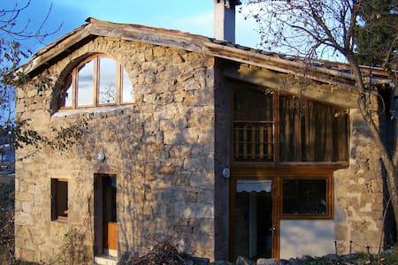 """Gîte de Chapelèche """"Les Genêts"""" 7 p - House"""