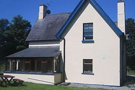 Temple House cottage - Hus