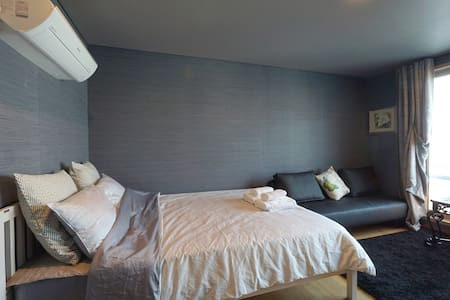 Luxurious ladies only room  - Appartement