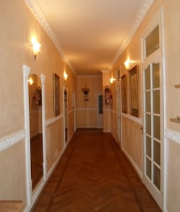 The comfortable stay  in Odessa! - Bed & Breakfast