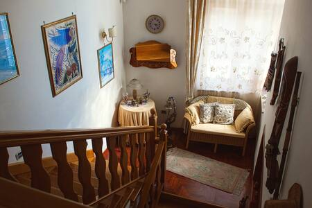 CASA CAVINI - Boscoreale - House