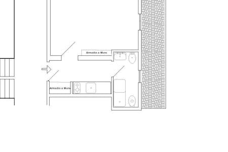 Miniappartamento Arredato tre posti - Bagni di Vinadio