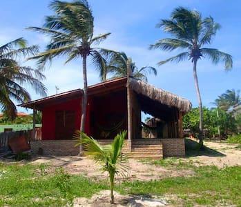 Icarai Kite House - Icaraizinho - Casa