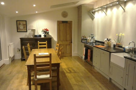 Quiet double room Cathedral Quarter - Lincoln - Bed & Breakfast