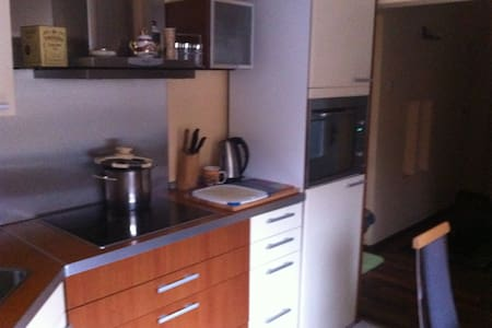 two rooms for rent - Lodz - Casa