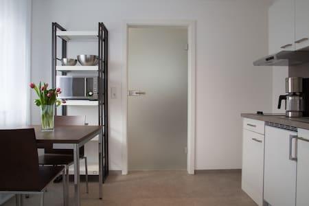 Apartmenthaus Renz Typ B - Pis