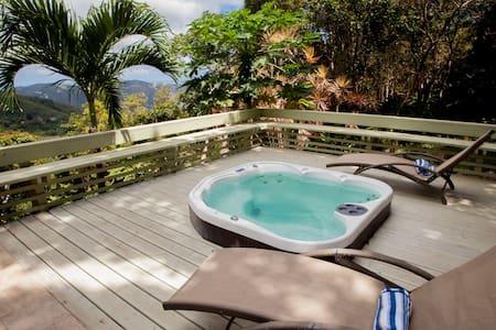 Villa Shangri-La  - Leonards - Villa