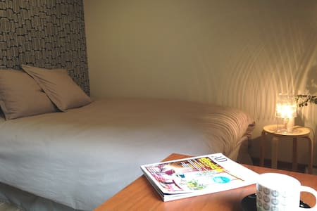 Cosy Guest Room Vieux-Lille