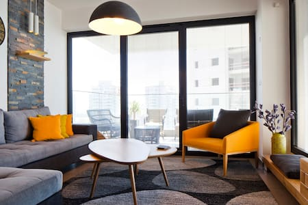 Gorgeous seaview design apartment! - Apartmen