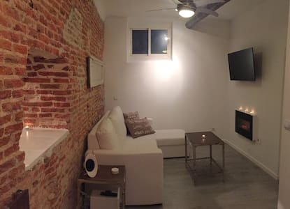 Luxury apartment in Chueca, amazing