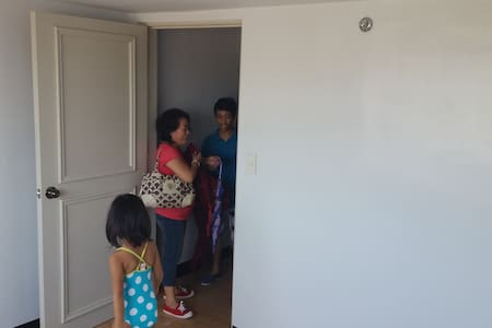 Condo unit at Cambridge Village Pasig-Cainta - Cainta