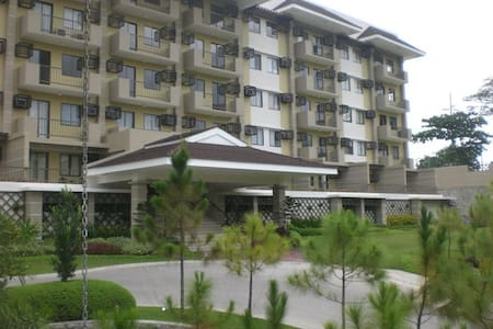Studio unit furnished @ Northpoint - Davao City - Appartamento