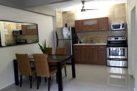 NEW LISTING!! Private, Tucked away 1 bdrm. - San Juan - Apartment