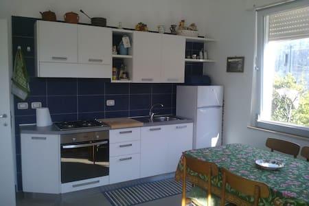 Apartamento EDERA_Relax en Cilento - villammare - Apartemen