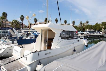 Motor Yacht Merry Fisher New 8.50m