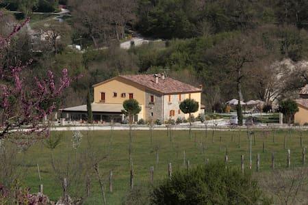 Villa Relais Olea - Villa