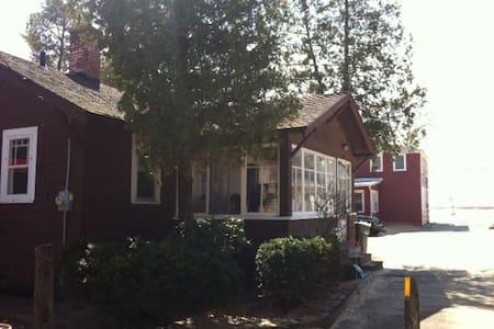 NEW!  Bailey Sands Beach Cottage - Haus