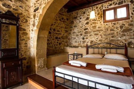 Luxurious stone apartment at Rokka 1 - Condominium