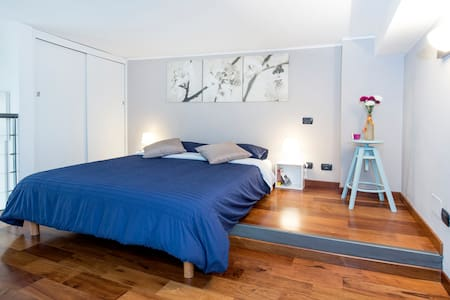 Quiet apartment in the heart of the city - Torino