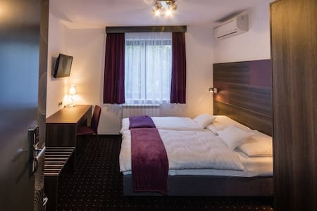Comfort Double or Twin Room - Zagreb