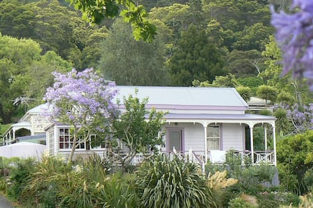 Lavender Cottage Accommodation - Casa