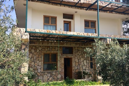 Dibeen Eco Farmhouse Jerash - Jarash