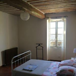 Chambres aux portes du Luberon  - Lagnes