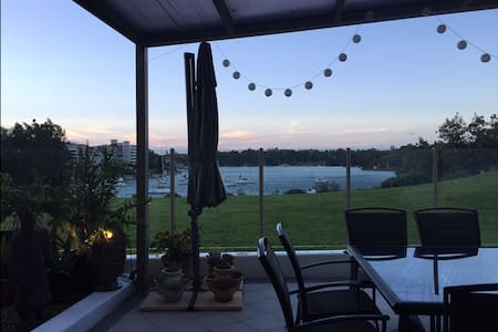 Waterview Escape - Chiswick - Wohnung