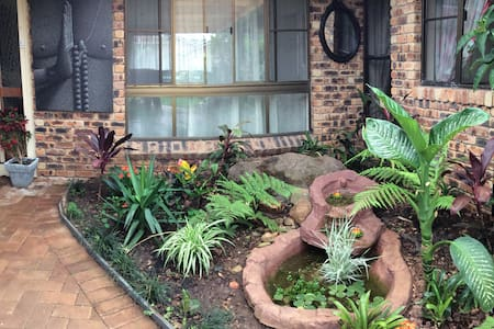 Pet Friendly Ballina Floral - Casa