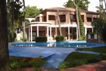 Complejo de Cabañas - Club del Bosque Dunas y Mar - Mar Azul - Kabin