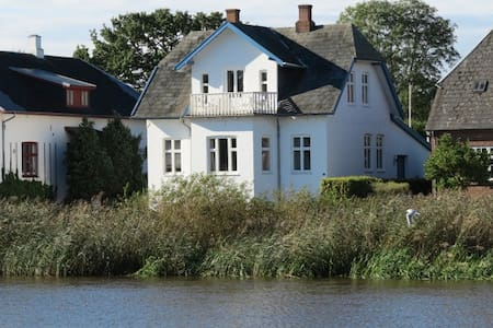 Stay in the heart of Ribe