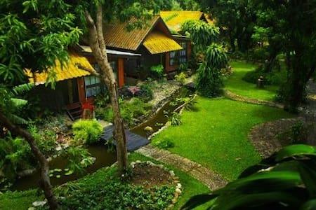 Areeya Phuree Resort Villa Room 2 - Villa