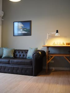 Eco Renovated 1Bdr @ Best Location - Buenos Aires - Apartment
