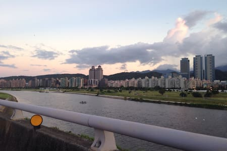 Taipei Short Stay