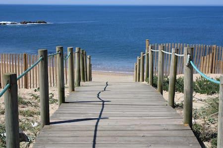 PerfectSpot: Modern Apt+Beach+Porto