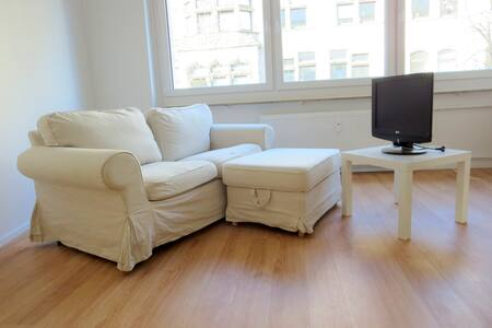 Appartment in Top-Lage