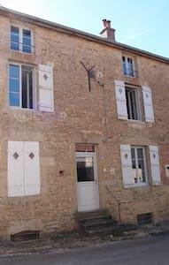 Jolie maison bourguignonne  - Ev