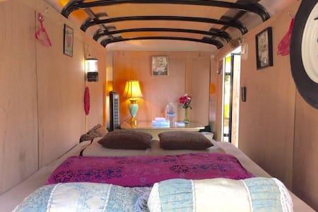 Amazing  Trailer Home in Arcadia - Arcadia - Camper/RV